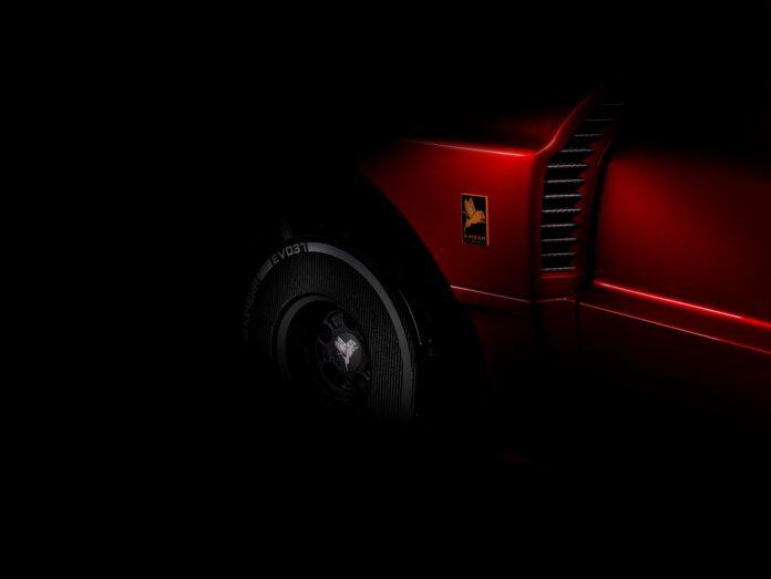 Lancia 037 rinasce con Kimera Automobili ecco la EVO37