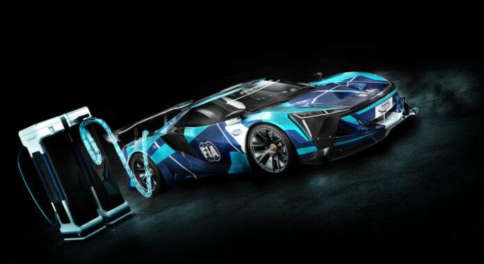 La FIA presenta il nuovo campionato GT elettrico