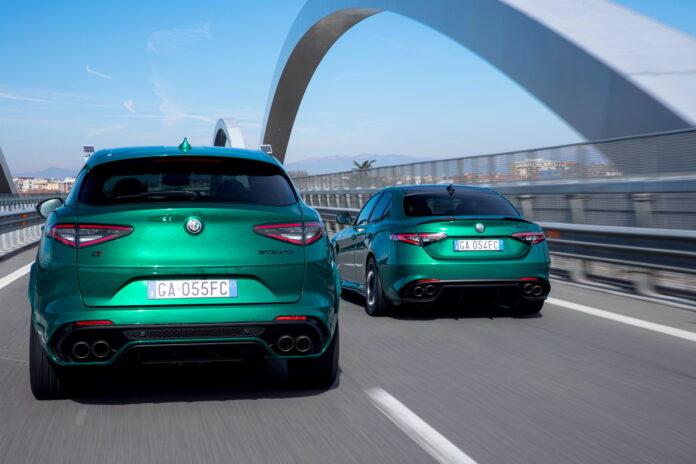 Alfa Romeo: addio alla Trazione Posteriore nell'era Stellantis