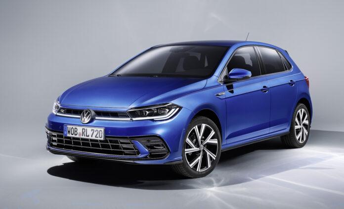Nuova Volkswagen Polo 2021, Dati tecnici e Dotazioni