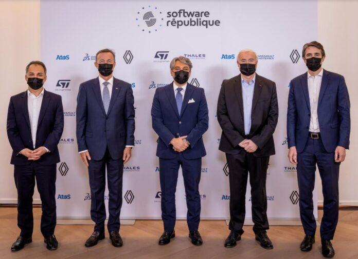 Renault punta sul Software e si allea con i Big del Tech
