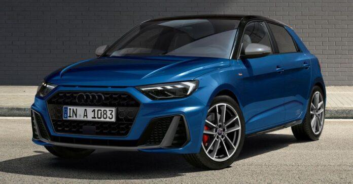 Audi A1, A4, A5, Q7 e Q8 2021, ecco i pacchetti S Line Competition