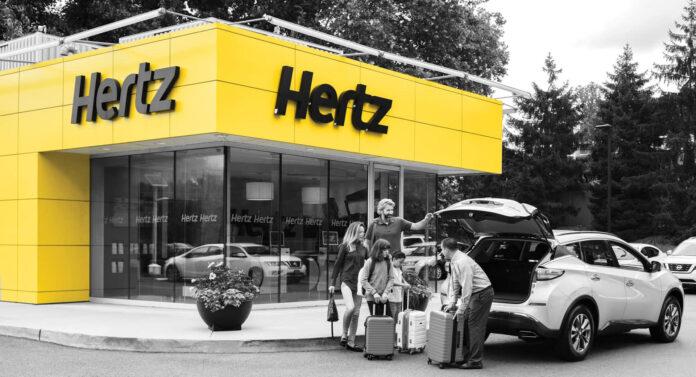Fallimento Hertz, soluzione per salvare l'azienda
