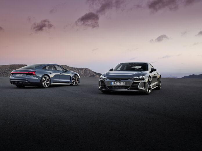 Audi: stop ai motori termici dal 2033
