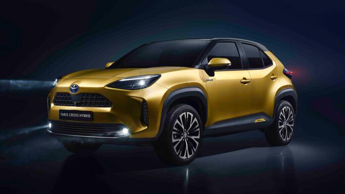 Toyota taglia la produzione di veicoli, Giappone al centro