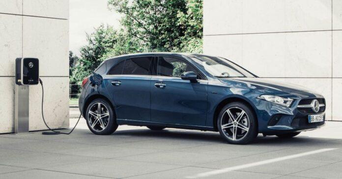 Mercedes-Benz difende il futuro del motore ibrido Plug-in